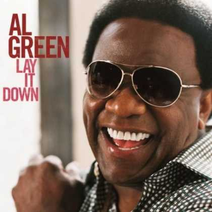 Bestselling Music (2008) - Lay It Down by Al Green