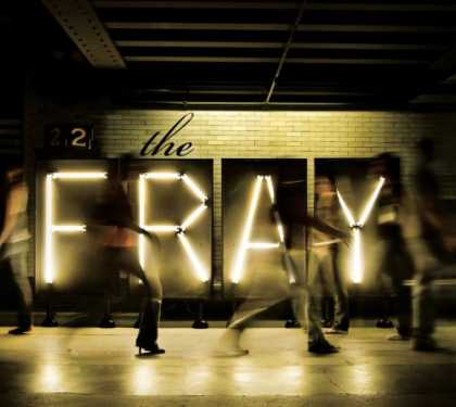 Bestselling Music (2008) - The Fray by The Fray