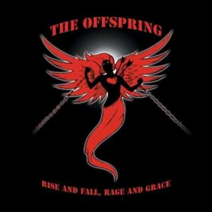 Bestselling Music (2008) - Rise & Fall, Rage & Grace by The Offspring