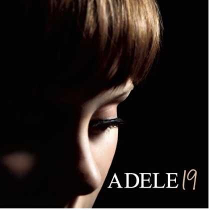 Bestselling Music (2008) - 19 by Adele