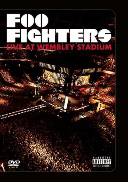 Bestselling Music (2008) - Live at Wembley Stadium