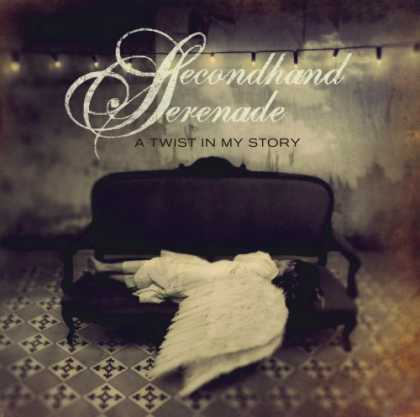 Bestselling Music (2008) - A Twist In My Story by Secondhand Serenade