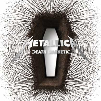 Bestselling Music (2008) - Death Magnetic by Metallica