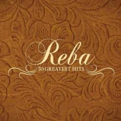 Bestselling Music (2008) - 50 Greatest Hits by Reba McEntire
