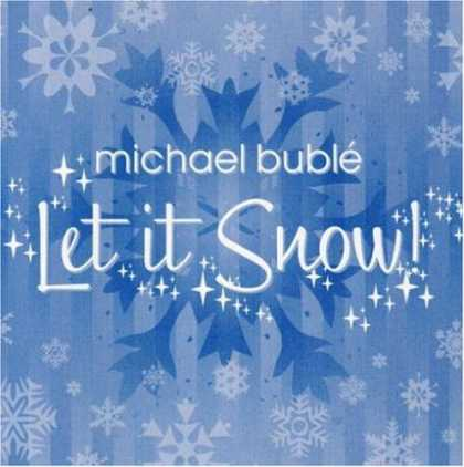 Bestselling Music (2008) - Let It Snow by Michael Buble