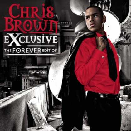 Bestselling Music (2008) - Exclusive-The Forever Edition by Chris Brown