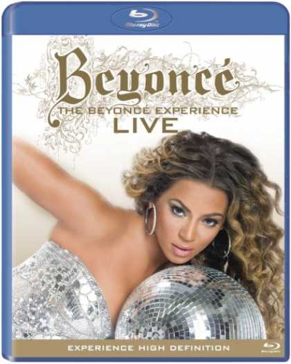 Bestselling Music (2008) - The Beyonce Experience Live (Amazon.com Exclusive) [Blu-ray]