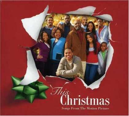 Bestselling Music (2008) - This Christmas-Songs from the Motion Picture by various
