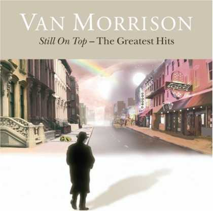 Bestselling Music (2008) - Still on Top: The Greatest Hits by Van Morrison