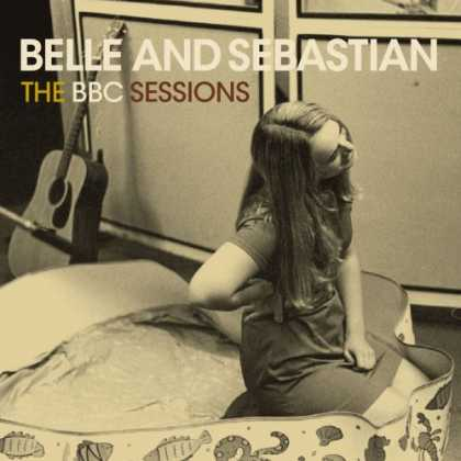 Bestselling Music (2008) - The BBC Sessions by Belle & Sebastian
