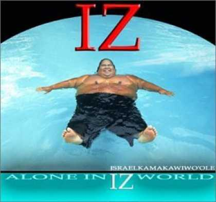 Bestselling Music (2008) - Alone in IZ World