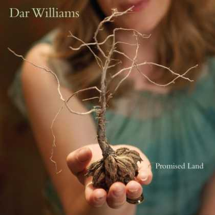 Bestselling Music (2008) - Promised Land by Dar Williams