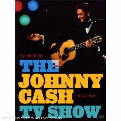 Bestselling Music (2008) - The Johnny Cash Show: The Best of Johnny Cash 1969-1971