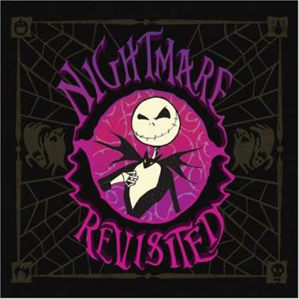 Bestselling Music (2008) - Nightmare Revisited by Danny Elfman