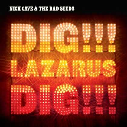 Bestselling Music (2008) - Dig!!! Lazarus Dig!!! by Nick Cave and the Bad Seeds