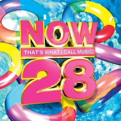 Bestselling Music (2008) - Now, Vol. 28 by Various Artists