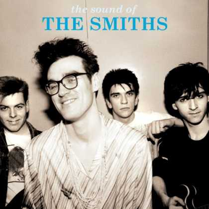 Bestselling Music (2008) - The Sound Of The Smiths: The Very Best o the Smiths(2 CD Deluxe Edition) by The