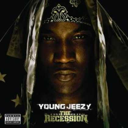 Bestselling Music (2008) - The Recession by Young Jeezy