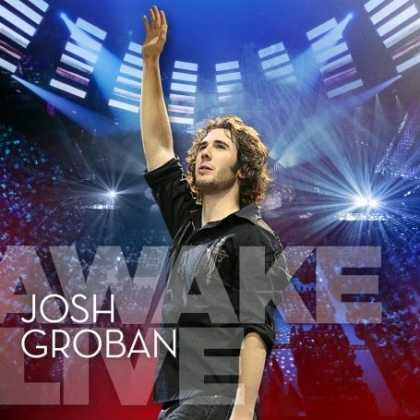 Bestselling Music (2008) - Awake Live CD/DVD by Josh Groban