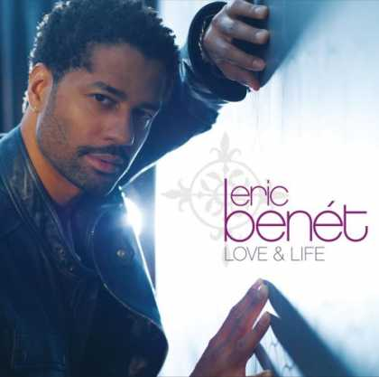Bestselling Music (2008) - Love & Life by Eric Benet