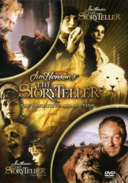 Bestselling Music (2008) - Jim Henson's the Storyteller - The Definitive Collection