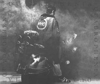 Bestselling Music (2008) - Quadrophenia by The Who