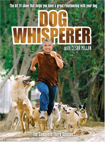 Bestselling Music (2008) - Dog Whisperer with Cesar Millan: The Complete Third Season