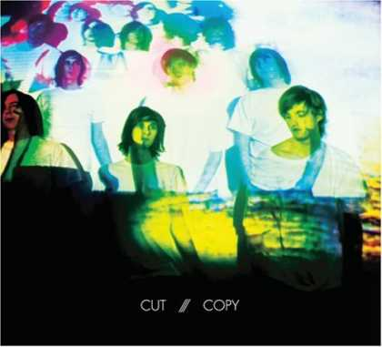 Bestselling Music (2008) - In Ghost Colours by Cut Copy