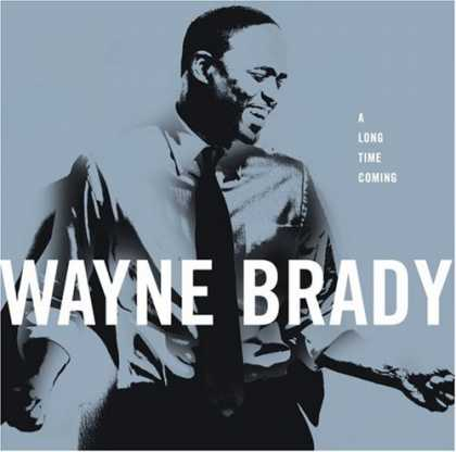 Bestselling Music (2008) - A Long Time Coming by Wayne Brady