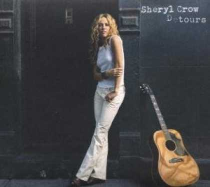 Bestselling Music (2008) - Detours by Sheryl Crow