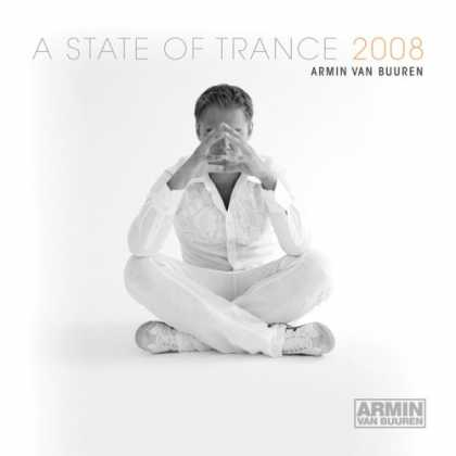 Bestselling Music (2008) - A State of Trance 2008 by Armin van Buuren