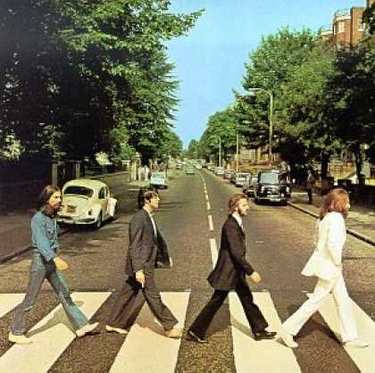 Bestselling Music (2008) - Abbey Road [Vinyl] by The Beatles