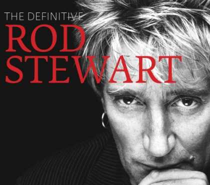 Bestselling Music (2008) - The Definitive Rod Stewart (Deluxe)(2 CD/1 DVD) by Rod Stewart