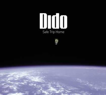Bestselling Music (2008) - Safe Trip Home by Dido
