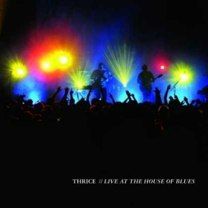 Bestselling Music (2008) - Live at the House of Blues by Thrice