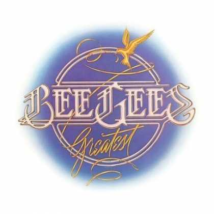 Bestselling Music (2008) - Bee Gees Greatest by The Bee Gees