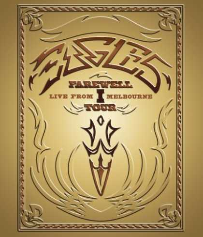 Bestselling Music (2008) - Eagles: Farewell 1 Tour - Live From Melbourne [HD DVD]