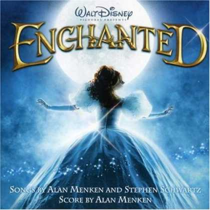 Bestselling Music (2008) - Enchanted