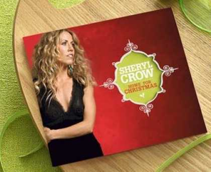 Bestselling Music (2008) - Home for Christmas by Sheryl Crow