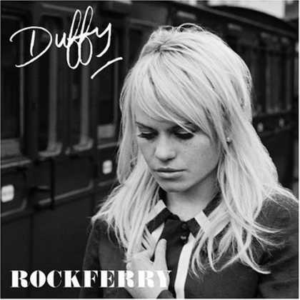 Bestselling Music (2008) - Rockferry by Duffy