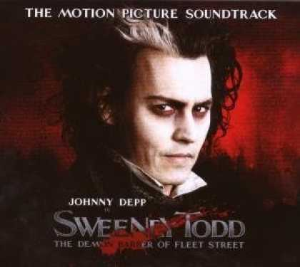 Bestselling Music (2008) - Sweeney Todd The Demon Barber Of Fleet Street Deluxe - Complete Edition by Vario