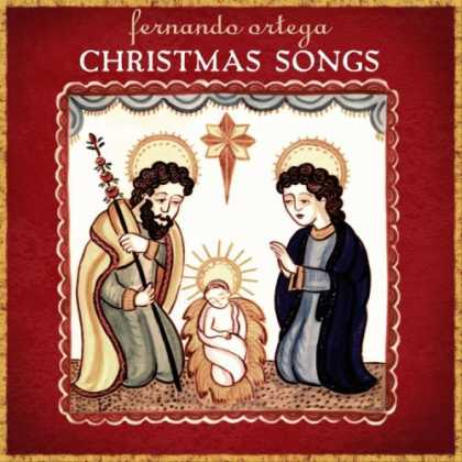 Bestselling Music (2008) - Christmas Songs by Fernando Ortega