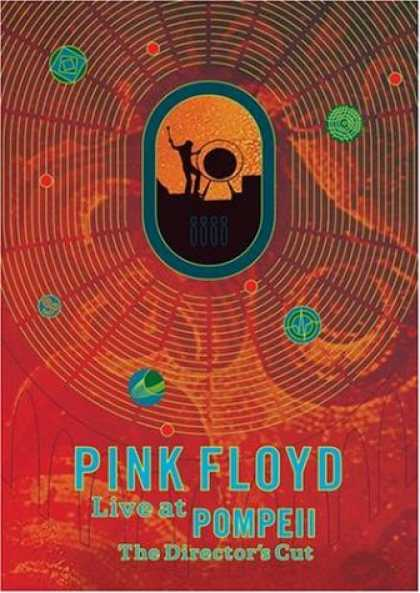 Bestselling Music (2008) - Pink Floyd - Live at Pompeii (Director's Cut)