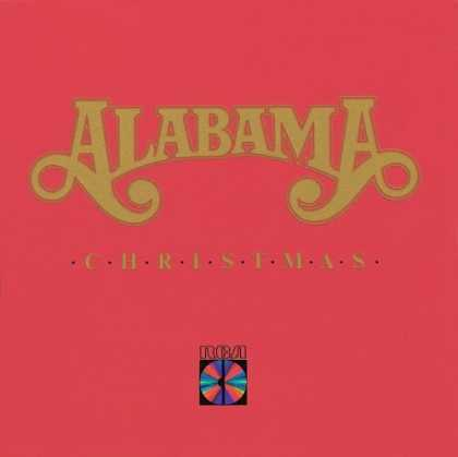 Bestselling Music (2008) - Christmas by Alabama