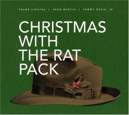 Bestselling Music (2008) - Christmas With The Rat Pack
