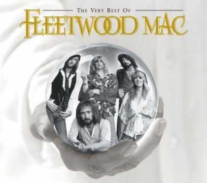 Bestselling Music (2008) - The Very Best Of Fleetwood Mac (2CD) by Fleetwood Mac
