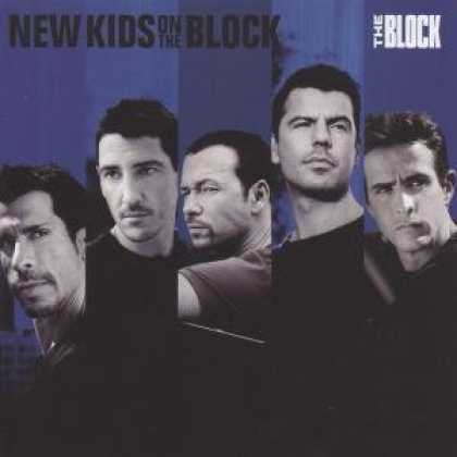 Bestselling Music (2008) - The Block [Deluxe Edition] by New Kids on the Block