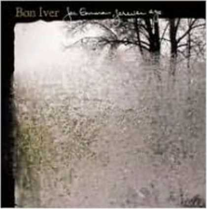 Bestselling Music (2008) - For Emma, Forever Ago by Bon Iver