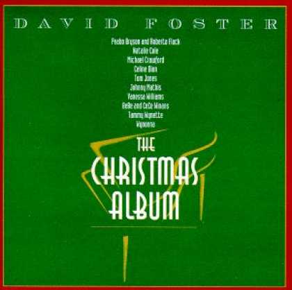 Bestselling Music (2008) - The Christmas Album by David Foster
