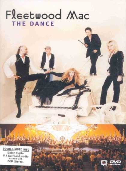 Bestselling Music (2008) - Fleetwood Mac - The Dance